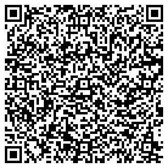 QR-код с контактной информацией организации PLAZA ТОРГОВЫЙ ЦЕНТР