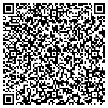 QR-код с контактной информацией организации ГОСТИНЫЙ ДВОР МАГАЗИН