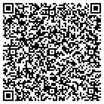 QR-код с контактной информацией организации КНЯЖНА МАГАЗИН-САЛОН