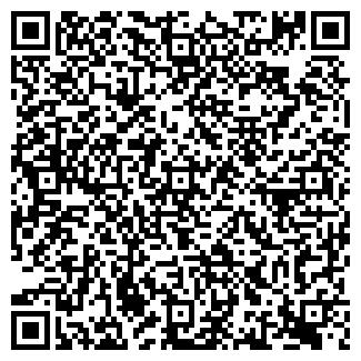QR-код с контактной информацией организации ПИРАНТ-Т
