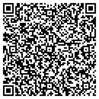 QR-код с контактной информацией организации СТАТУС САЛОН