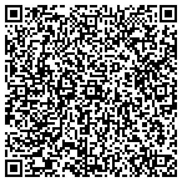 QR-код с контактной информацией организации СТЕКЛО ОТДЕЛ НАРОДНЫЙ МАГАЗИН