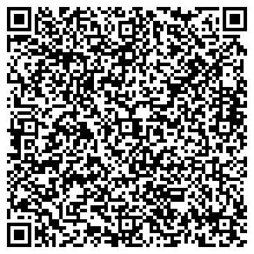QR-код с контактной информацией организации Дополнительный офис Земляной Вал, 25