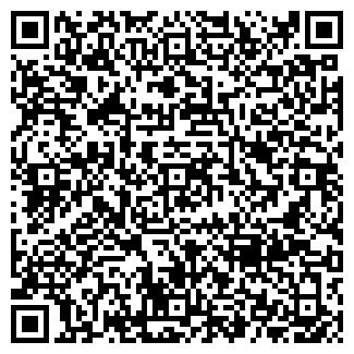 QR-код с контактной информацией организации ANNABELLE