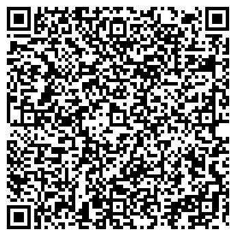 QR-код с контактной информацией организации МЕТАЛЛИЧЕСКИЙ БЛЮЗ