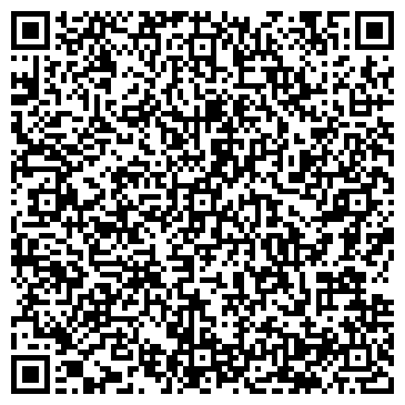 QR-код с контактной информацией организации ЦЕНТР ДВЕРНЫХ И ОКОННЫХ ТЕХНОЛОГИЙ