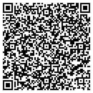 QR-код с контактной информацией организации АВТОГЛАВК ООО