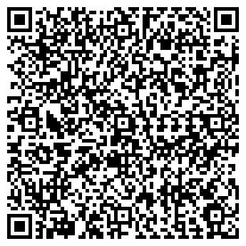 QR-код с контактной информацией организации АВТОМОСТ АВТОСАЛОН