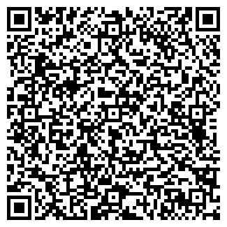 QR-код с контактной информацией организации ВИЗА ТК ООО