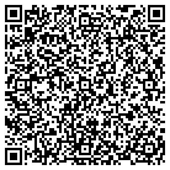 QR-код с контактной информацией организации ВОЛЬВО ПКП АРСЕНАЛ ЛТД ООО
