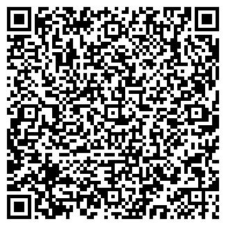 QR-код с контактной информацией организации ИКЦ-ТЕХНИКА
