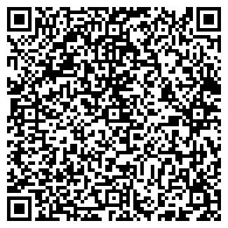 QR-код с контактной информацией организации ЛАРЕЦ-АВТО