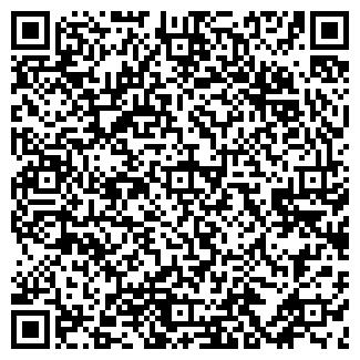 QR-код с контактной информацией организации НЕВАДА-АВТО ООО