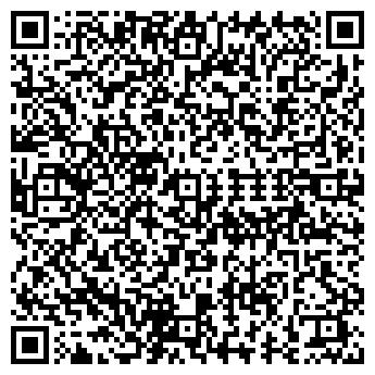 QR-код с контактной информацией организации РАЙЗИНГ КОМПАНИЯ ООО