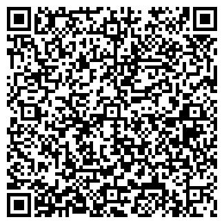 QR-код с контактной информацией организации СИБТРАНССЕРВИС-С