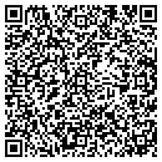 QR-код с контактной информацией организации СП ТЕХНИКА