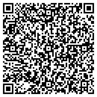 QR-код с контактной информацией организации ТОМСКУАЗЦЕНТР