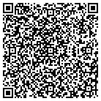 QR-код с контактной информацией организации ЧАЙКА АВТОМАГАЗИН