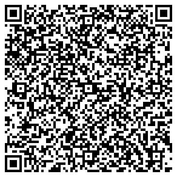 QR-код с контактной информацией организации ФРОЛОВ И К СЕРВИСНЫЙ ЦЕНТР ХУСКВАРНА