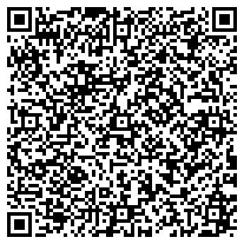 QR-код с контактной информацией организации АВТОБЛЕСК АВТОМАГАЗИН