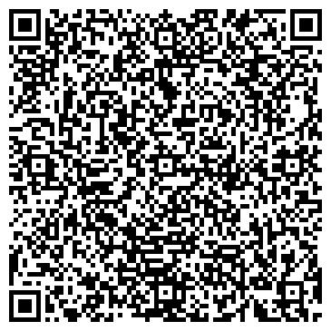 QR-код с контактной информацией организации АВТОИМПЕРИЯ СЕТЬ ФИРМЕННЫХ МАГАЗИНОВ