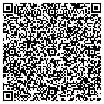QR-код с контактной информацией организации БАНЗАЙ МАГАЗИН АВТОЗАПЧАСТЕЙ