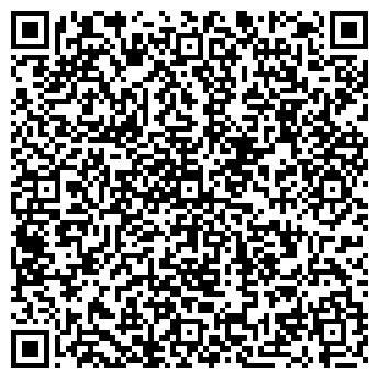 QR-код с контактной информацией организации КРЕЙЦВАЛЬД Б. А. ЧП МАГАЗИН