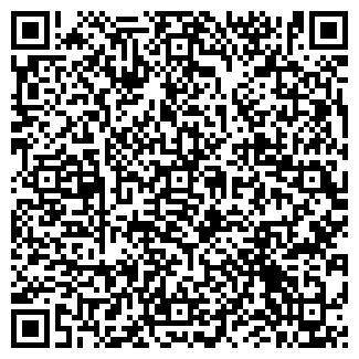 QR-код с контактной информацией организации МАКСМОТОРС