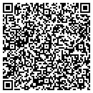 QR-код с контактной информацией организации МИСТЕР ХАН