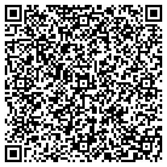 QR-код с контактной информацией организации СЕЛЬХОЗТЕХНИКА ЦЕНТРАЛЬНАЯ