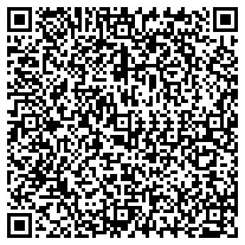 QR-код с контактной информацией организации СИБАВТОСНАБ