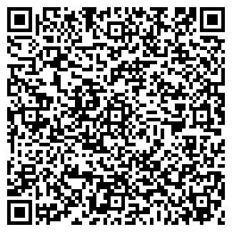 QR-код с контактной информацией организации СИБИ-МОТОР
