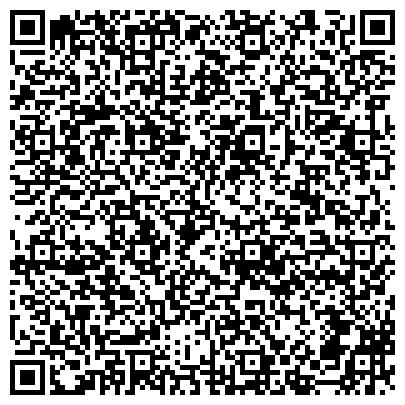 QR-код с контактной информацией организации ПРЕДПРИЯТИЕ ШПАЛОПРОДУКЦИИ И СТРОЙМАТЕРИАЛОВ КЛИМОВИЧСКОЕ РУП