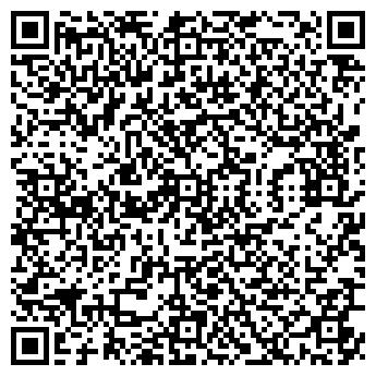 QR-код с контактной информацией организации СИБЦВЕТМЕТ ИЧП