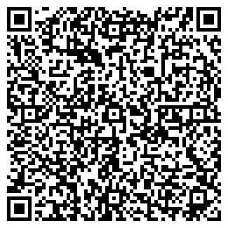 QR-код с контактной информацией организации СТП-АВТОХИМИЯ
