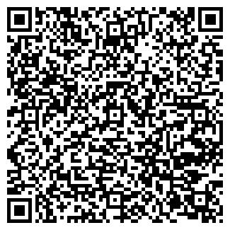 QR-код с контактной информацией организации ТЕХКОМПЛЕКТ (ГОРИЗОНТ)