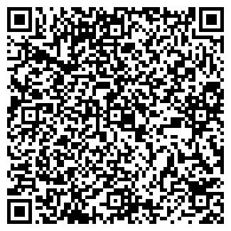 QR-код с контактной информацией организации ТОЯМА АВТО