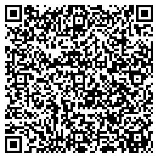 QR-код с контактной информацией организации УАЗ-ГАЗ
