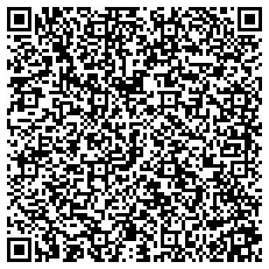QR-код с контактной информацией организации ПТУ 214 СЕЛЬСКОХОЗЯЙСТВЕННОГО ПРОИЗВОДСТВА КЛИМОВИЧСКОЕ