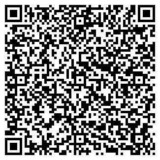 QR-код с контактной информацией организации АВТОДЭН