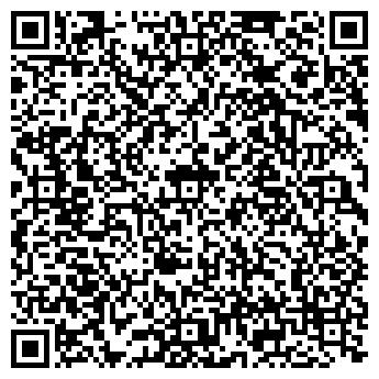 QR-код с контактной информацией организации АВТОЛЕНД ИП ФЕФИЛОВ С.Н.