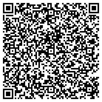 QR-код с контактной информацией организации ИП САНАРОВ С.В. АВТОРАЗБОР