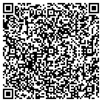 QR-код с контактной информацией организации ВОСТОКТЕХТРАНС ООО