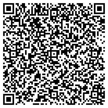 QR-код с контактной информацией организации ВОСТОЧНЫЙ АВТОРАЗБОР