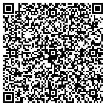 QR-код с контактной информацией организации ГАЗАВТОКОМПЛЕКТ ООО