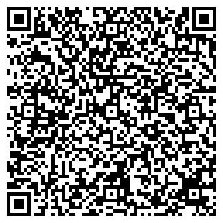 QR-код с контактной информацией организации КАМАЗ ТД