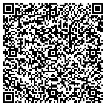 QR-код с контактной информацией организации САКУРА ИП ГУДИН О.Н.