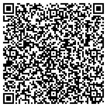QR-код с контактной информацией организации ТОМСКПОДШИПНИКСЕРВИС