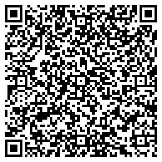QR-код с контактной информацией организации КАФАНОВА Н.Г.