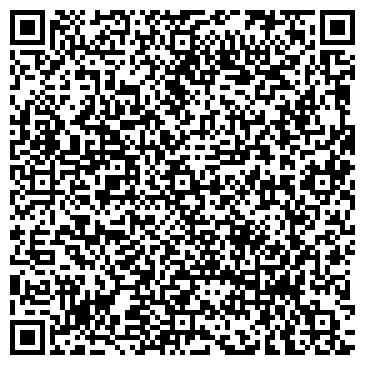 QR-код с контактной информацией организации КУЗБАССПРОМБАНК КБ ТОПКИНСКИЙ ФИЛИАЛ